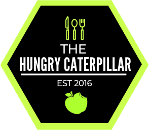 The Hungry Caterpillar Logo